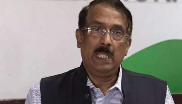 Tom Vadakkan: From Sonia Gandhi's close aide to saffron leader, here's his brief profile