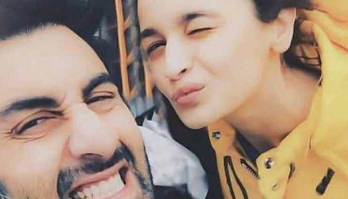 Alia Bhatt to spend birthday with Ranbir Kapoor and close friends?
