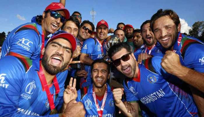 Afghanistan, Ireland set to to play first Test against each other in Dehradun