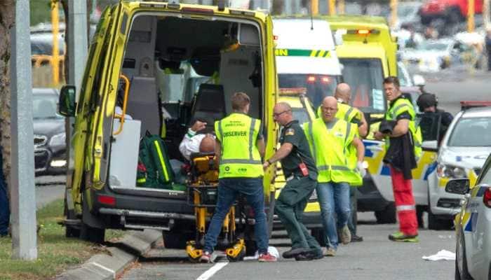 49 dead in New Zealand mosque shooting, PM Jacinda Ardern calls it 'darkest day'