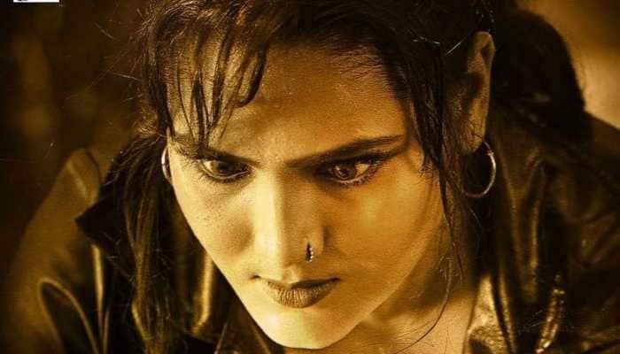 Bhojpuri horror film 'Virus' first look unveiled—See poster