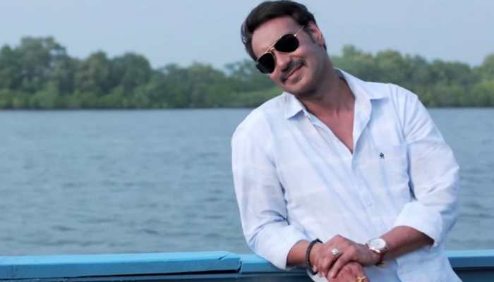 Ajay Devgn transforms himself for roles: Amit Sharma