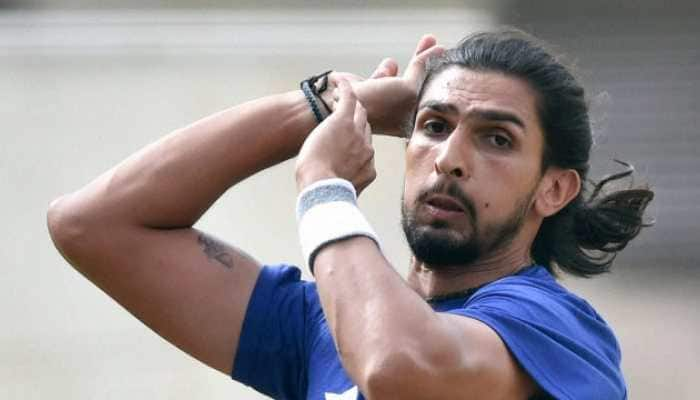 It's always special to play for home team in IPL: Ishant Sharma