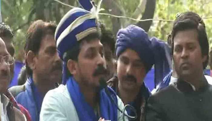 Bhim Army chief to contest Lok Sabha poll from Narendra Modi's Varanasi constituency