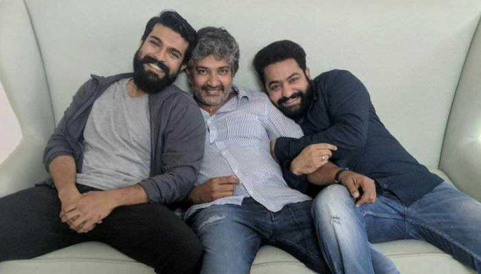 #RRR team to head to Ahmedabad for next schedule