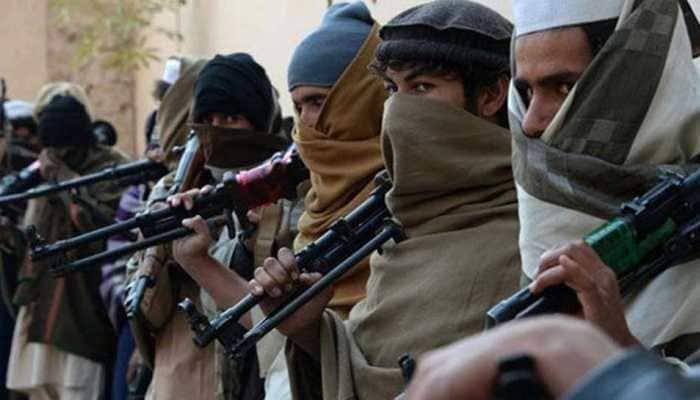 Pakistan's new game plan - Joint terror strikes by Jaish-e-Mohammad, Taliban in India