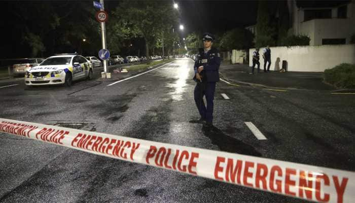 Three Indians feared dead in New Zealand twin mosque terror attack