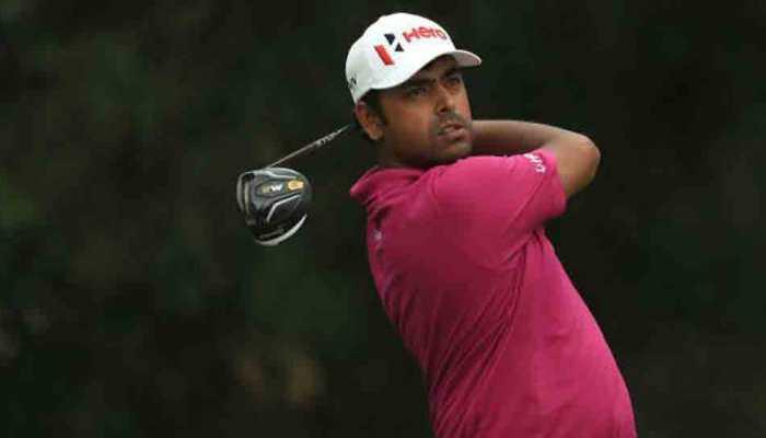 Players Championship: Indian golfer Anirban Lahiri misses cut as Europeans dominate leaderboard