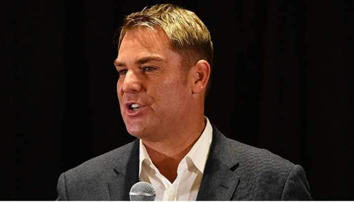 We played more cricket than current generation, says Shane Warne