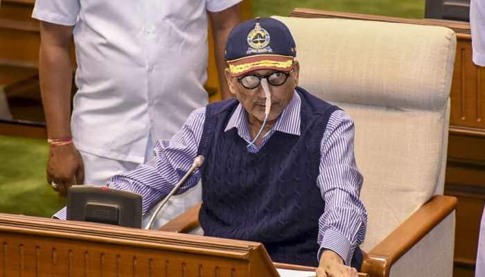 PM Narendra Modi, President Kovind, Vice-President Venkaiah Naidu condole death of Goa CM Manohar Parrikar