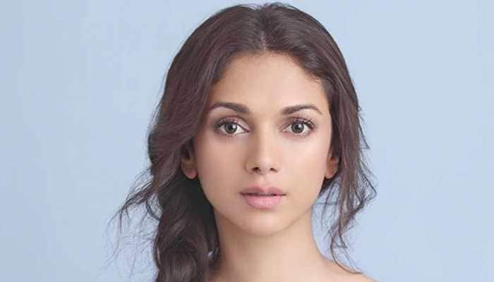 Aditi Rao Hydari gearing up for her third Telugu film?