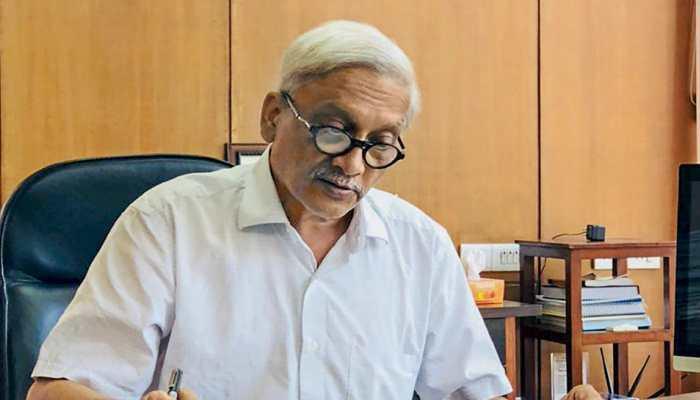 No consensus yet on next Goa CM: BJP MLA