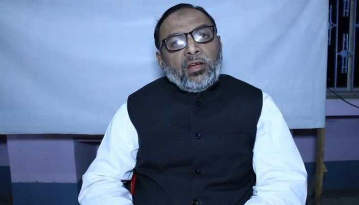 JNU activist Umar Khalid's father to contest Lok Sabha election from West Bengal's Jangipur seat