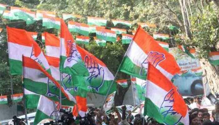 All 14 Goa Congress MLAs to meet Governor to stake claim for government