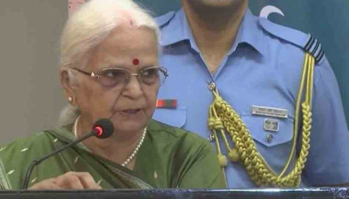 BJP says new Goa CM will be by 3 pm, Congress delegation meets Governor Mridula Sinha