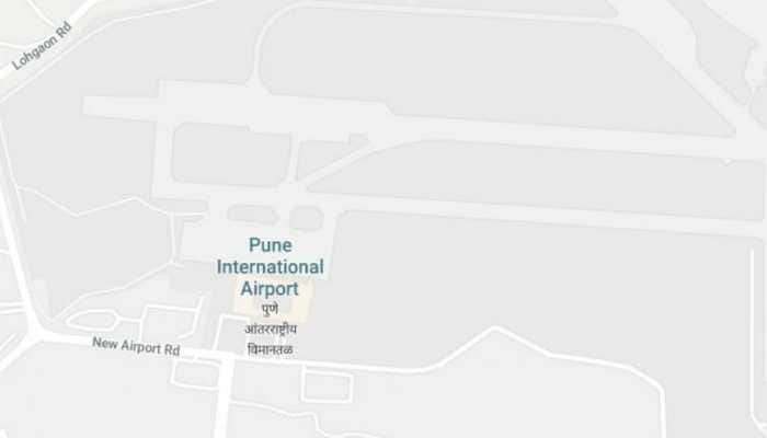 IAF aircraft suffers tyre burst at Pune airport, civil flight operations hit