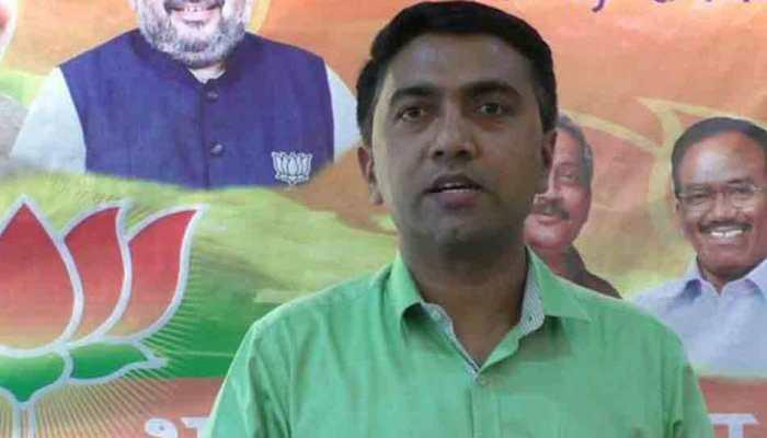 Pramod Sawant to succeed Manohar Parrikar as Goa CM?