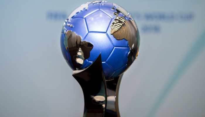 Indian women's football team hails 2020 U-17 FIFA World Cup hosting nod