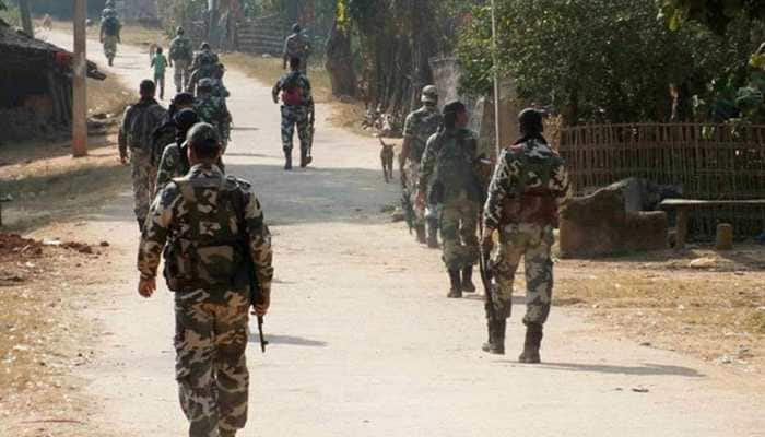1 CRPF personnel dead, 5 injured in IED blast in Chhattisgarh's Dantewada