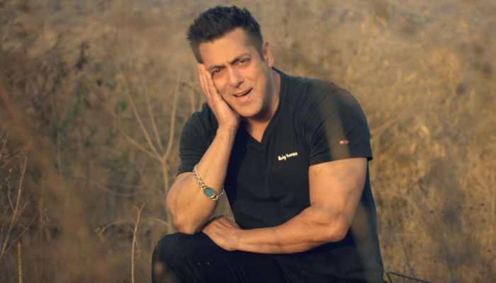 Salman Khan sings romantic track 'Main Taare' in 'Notebook'—Watch
