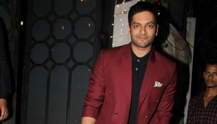 Ali Fazal on how being in love helps onscreen romance