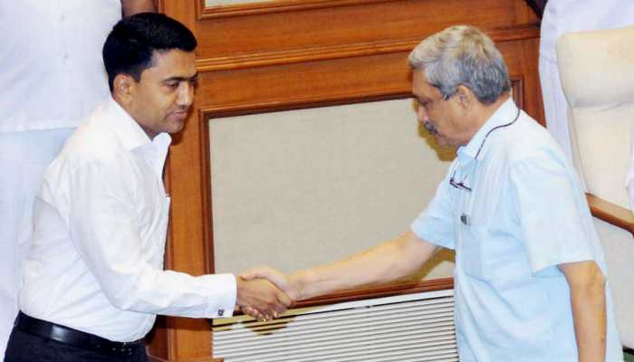 Pramod Sawant: Ayurvedic practitioner-turned politician is new Goa CM