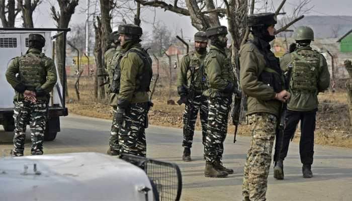 Pakistan violates ceasefire in J&K's Akhnoor and Sunderbani sectors