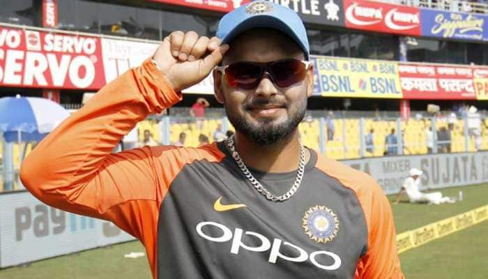 Ricky Ponting,Sourav Ganguly back Rishabh Pant to be India's No.4 in 2019 World Cup