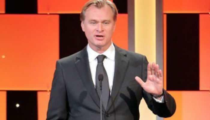 John David Washington joins Christopher Nolan's next