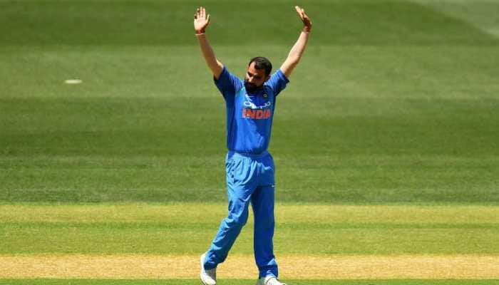 Mohammed Shami will be given adequate rest: KXIP coach Mike Hesson
