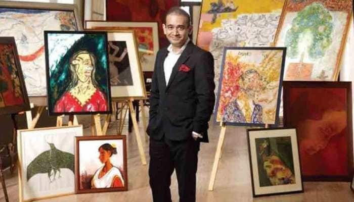 Enforcement Directorate to auction 173 paintings, 11 vehicles of Nirav Modi