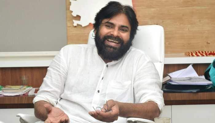 Pawan Kalyan's elder brother Nagababu joins Jana Sena, to contest Lok Sabha poll