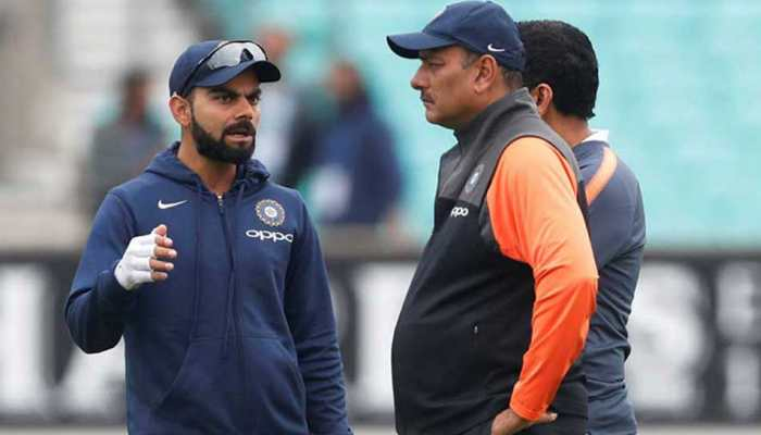 Ravi Shastri's contract doesn't have extension clause: BCCI official
