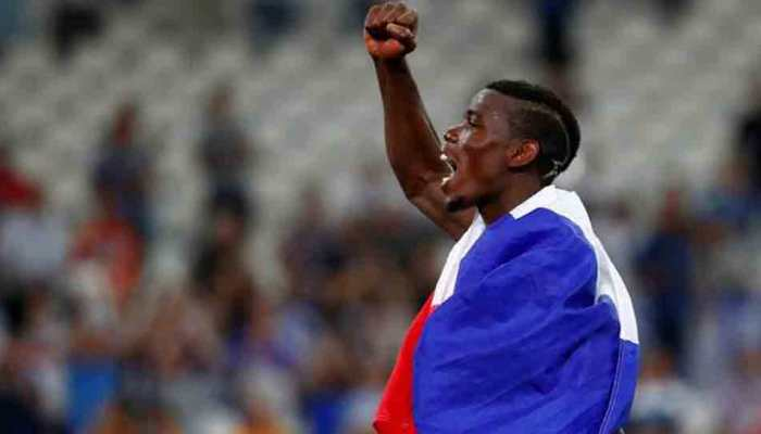 France ready to get the job done against Moldova: Paul Pogba