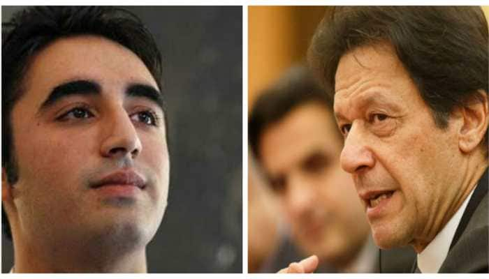 Bilawal Bhutto punctures Imran Khan's claims, accuses him of shielding banned leaders from Indian jets