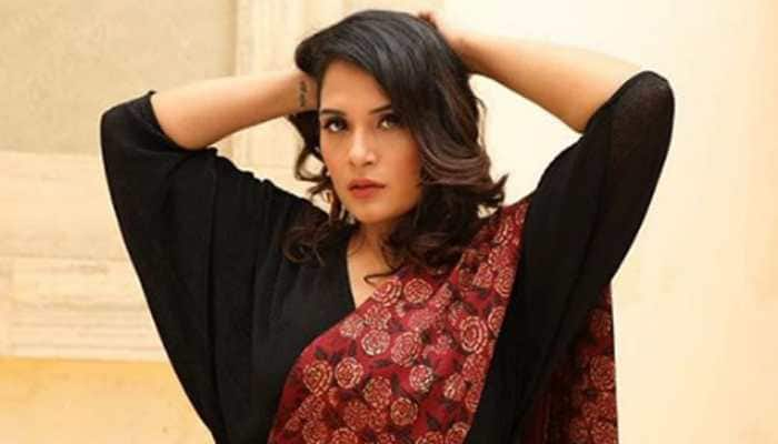 I'm as independent, empowered as any other working woman: Richa Chadha