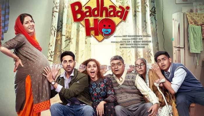 Integrity important, not award: 'Badhaai Ho' writer