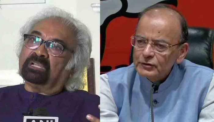 Like mentor, like student: Arun Jaitley flays Rahul Gandhi-aide Sam Pitroda over Balakot remarks