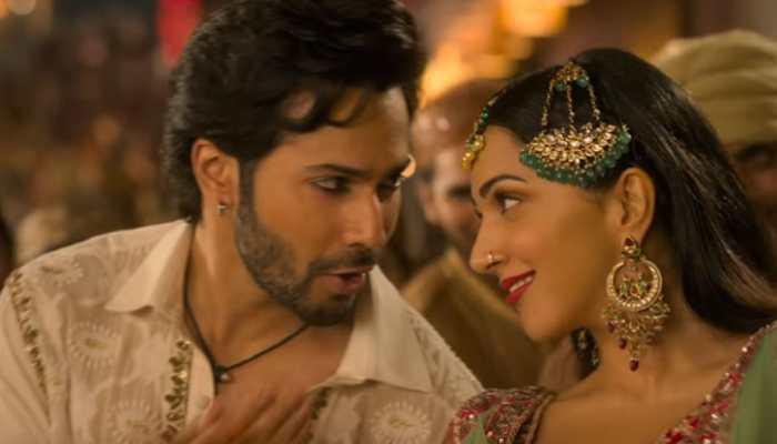 First Class song: Varun Dhawan-Kiara Advani steal the show in new 'Kalank' song—Watch