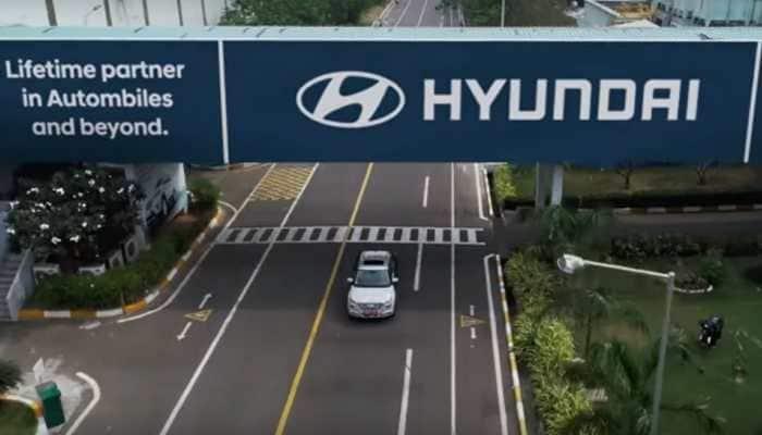 Hyundai teases upcoming SUV QXI – Check out video