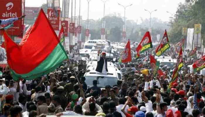 Samajwadi Party replaces Ghaziabad Lok Sabha candidate Surendra Kumar Munni with Suresh Bansal