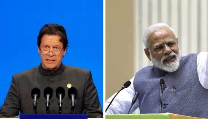 Imran Khan claims PM Narendra Modi sent best wishes on Pakistan National Day