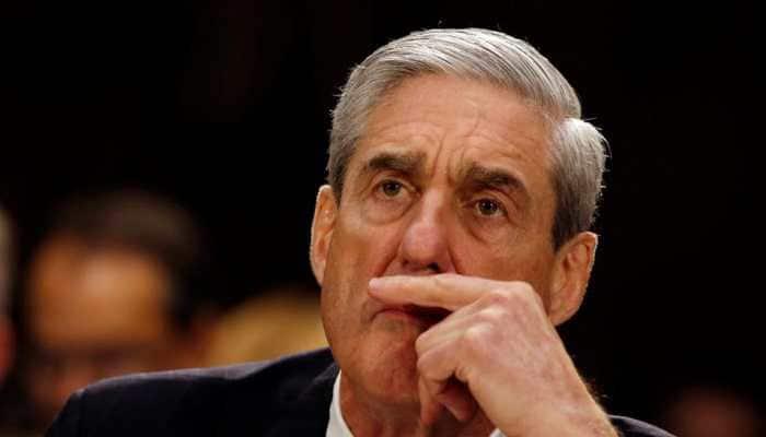 Robert Mueller submits Trump-Russia report, lawmakers urge quick release