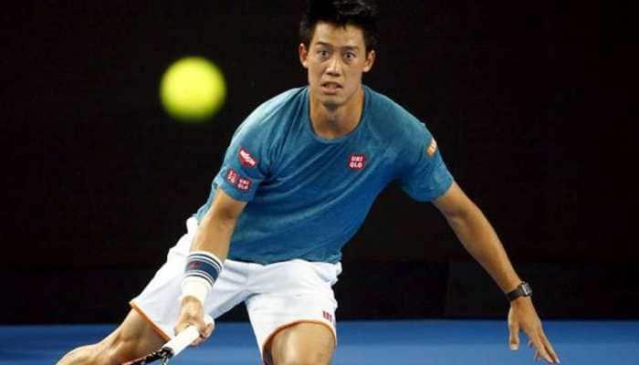 Miami Open: Kei Nishikori stunned by Dusan Lajovic in 2nd round