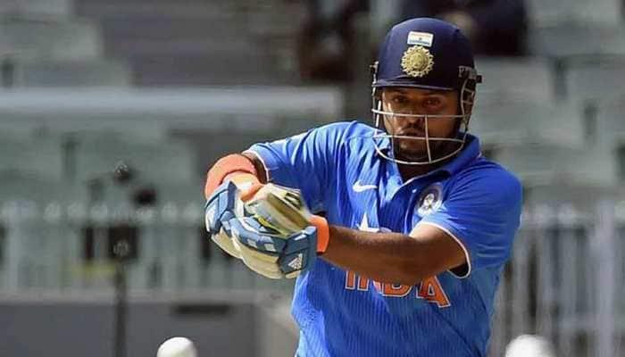 Suresh Raina becomes 1st player to cross 5,000 IPL runs