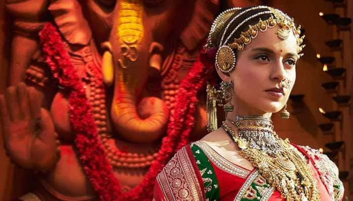 No National award for 'Manikarnika' will create doubt: Kangana