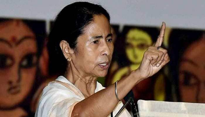 Mamata Banerjee-led TMC rubbishes reports of dropping 'Congress' from party's name