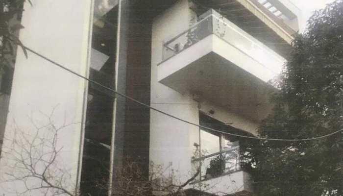 After banning JKLF, Center seizes properties of 13 separatist leaders