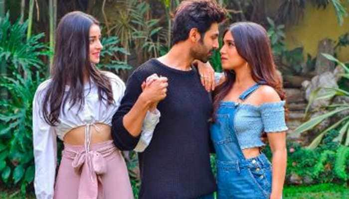 Pati Patni Aur Woh starring Kartik Aryan, Ananya Pandey and Bhumi Pednekar gets a release date