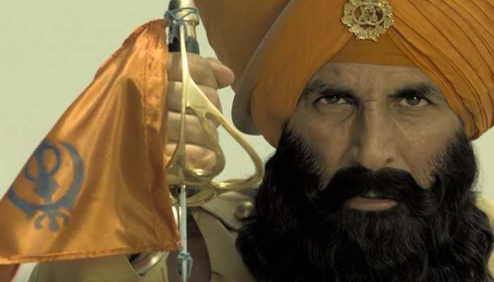 Akshay Kumar starrer Kesari is unstoppable at Box Office